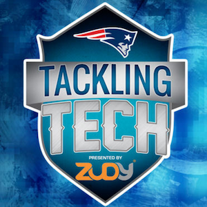 Tacklingtechpatriots